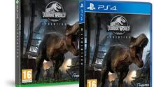 Imagen 33 de Jurassic World Evolution