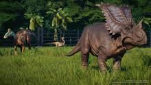 Pantalla Jurassic World Evolution