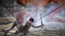 Imagen Attack on Titan 2