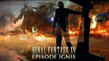 Imagen 689 de Final Fantasy XV