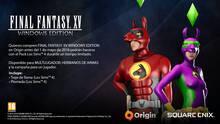Imagen 748 de Final Fantasy XV