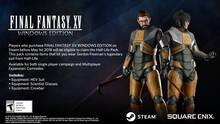 Imagen 753 de Final Fantasy XV