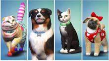 Imagen 1 de Los Sims 4: Perros y Gatos