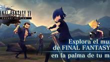 Imagen 33 de Final Fantasy XV: Pocket Edition