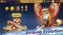 Pantalla Might & Magic Elemental Guardians