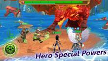 Imagen 5 de Might & Magic Elemental Guardians