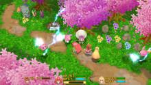 Pantalla Secret of Mana