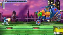 Imagen 3 de Mega Man Maverick Hunter X