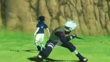 Imagen 65 de Naruto: Ultimate Ninja Storm
