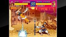 Imagen 13 de NeoGeo Fatal Fury 3