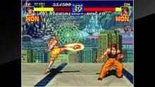 Imagen 11 de NeoGeo Fatal Fury 3