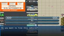 Pantalla Parking Cop Simulator