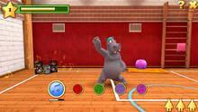 Pantalla Hippo Sports