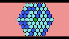 Pantalla Hexa Faction
