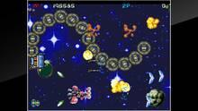 Imagen 12 de NeoGeo Zed Blade