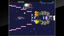 Imagen 13 de NeoGeo Zed Blade