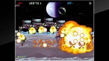 Imagen 14 de NeoGeo Zed Blade