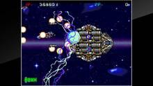 Imagen 15 de NeoGeo Zed Blade