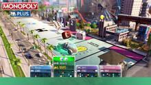 Pantalla Monopoly Plus