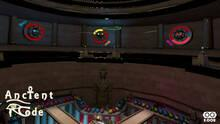 Pantalla Ancient Code VR