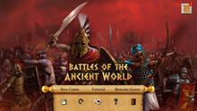 Imagen 1 de Battles of the Ancient World
