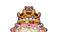 Imagen 18 de Kirby Battle Royale