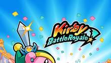 Imagen 19 de Kirby Battle Royale
