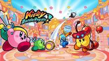 Imagen 22 de Kirby Battle Royale
