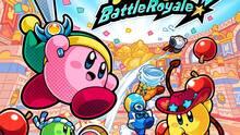 Imagen 23 de Kirby Battle Royale