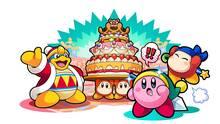Imagen 24 de Kirby Battle Royale
