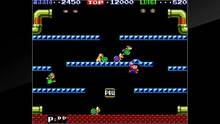 Imagen 1 de Arcade Archives: Mario Bros.