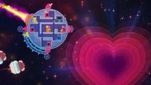Imagen Lovers in a Dangerous Spacetime