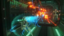 Pantalla Zone of the Enders: The 2nd Runner - Mars