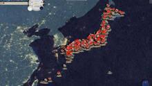 Pantalla LOGistICAL: Japan