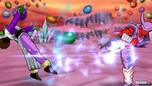 Imagen 12 de Dragon Ball Z: Shin Budokai