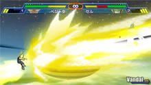 Imagen 14 de Dragon Ball Z: Shin Budokai