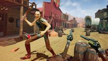 Imagen Guns'n'Stories: Preface VR