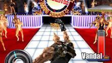 Imagen Tekken: Dark Resurrection