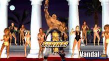 Imagen 145 de Tekken: Dark Resurrection