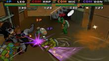 Imagen 4 de Teenage Mutant Ninja Turtles 3