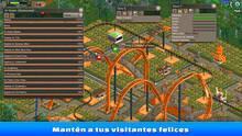 Imagen RollerCoaster Tycoon Classic