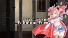 Imagen 1 de Cassandra's Fabulous Foray