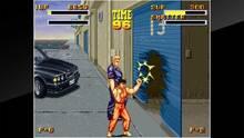 Imagen NeoGeo Burning Fight