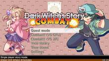 Imagen Brave Dungeon + Dark Witch's Story:COMBAT