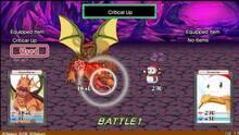 Pantalla Brave Dungeon + Dark Witch's Story:COMBAT