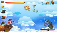 Pantalla Captain vs Sky Pirates