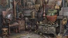 Pantalla Haunted Manor: Queen of Death Collector's Edition