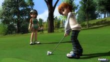 Pantalla Everybody's Golf World Tour