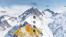 Imagen Everest VR