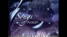 Pantalla Songs of Araiah: Re-Mastered Edition